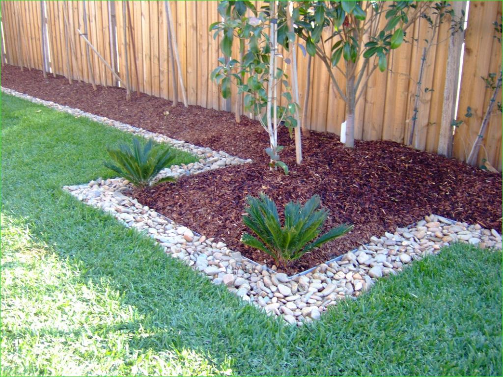 Inexpensive Garden Edging And Borders Design Decor Renewal